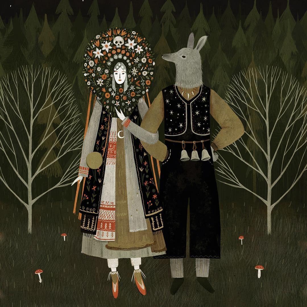 Svatba (the wedding).