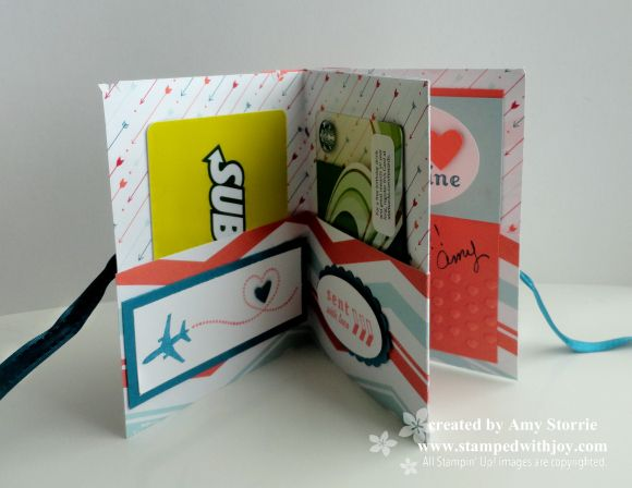 Gift Card Book Could Be A Fun Graduation Gift Gift Ideas