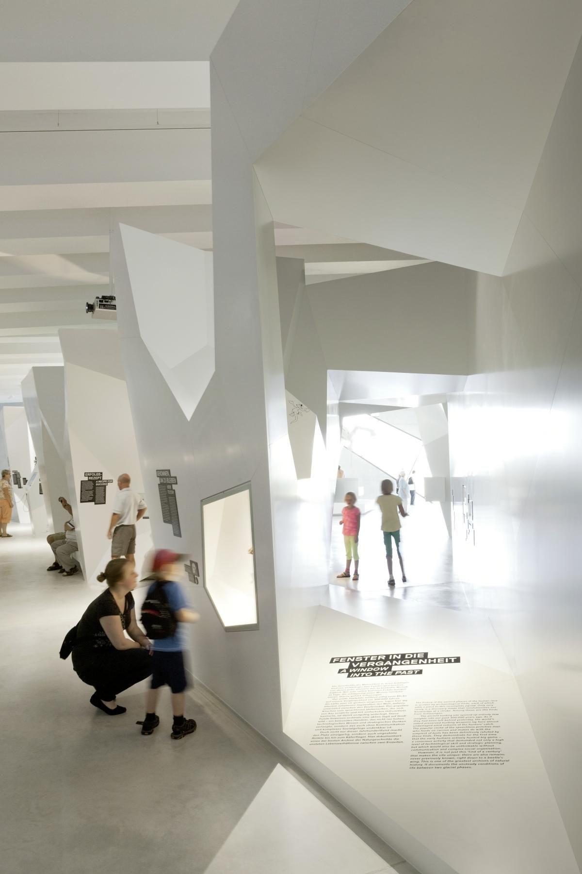 paläon | Holzer Kobler Architekturen