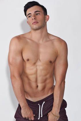 Jake Ashford Gay