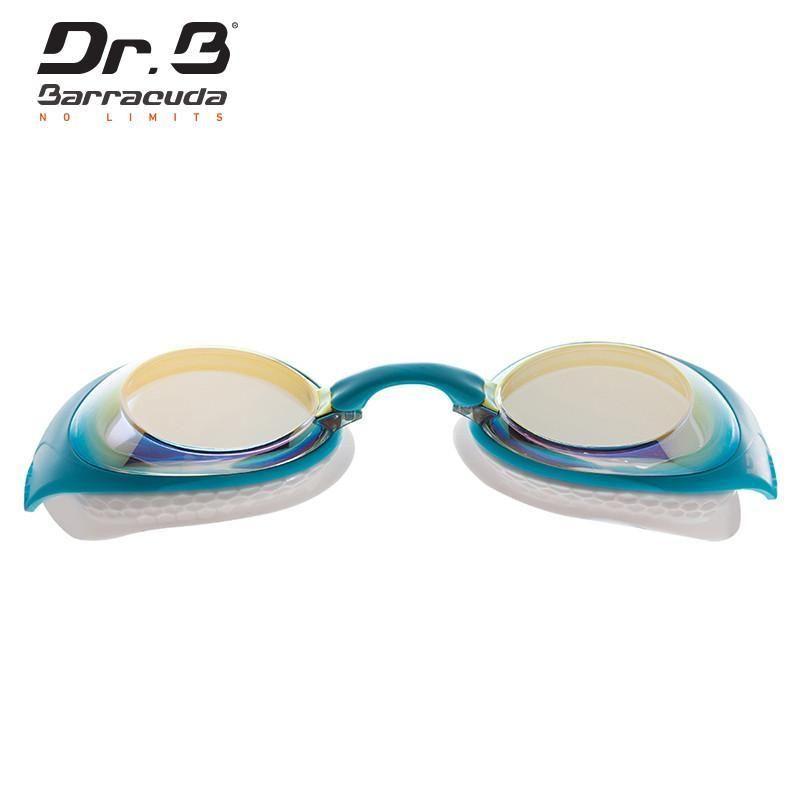 84a42898b8 Dr. B AQUAREVOL Optical Swim Goggle  94690