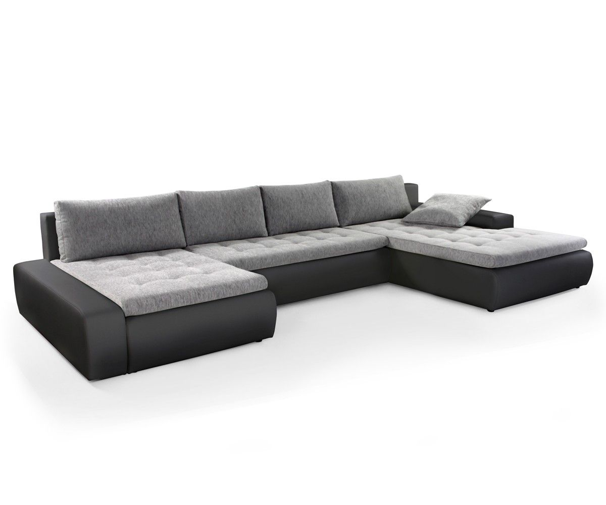 Authentisch Sofa U Form Big Sofas Modern Couch Couch