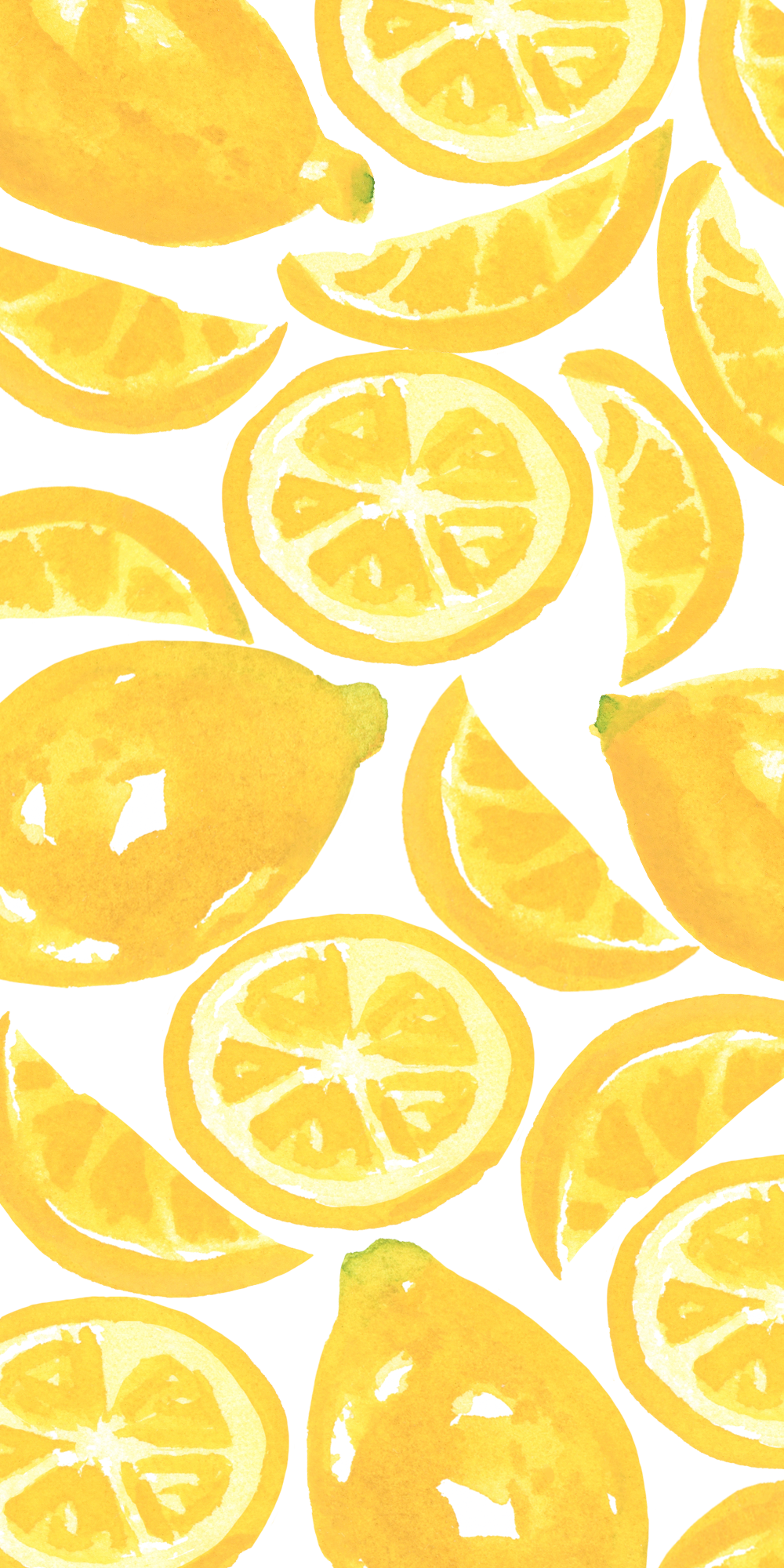 Lemons Fruit Casetify Iphone Art Design Drawing Yellow In 2020 Iphone Wallpaper Yellow Artsy Background Yellow Wallpaper
