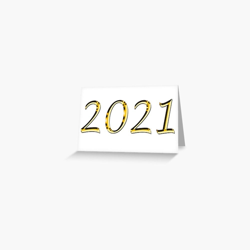 2021 Greeting Card By Nannadesign In 2020 Happy Holiday Cards Holiday Cards Holiday Stickers