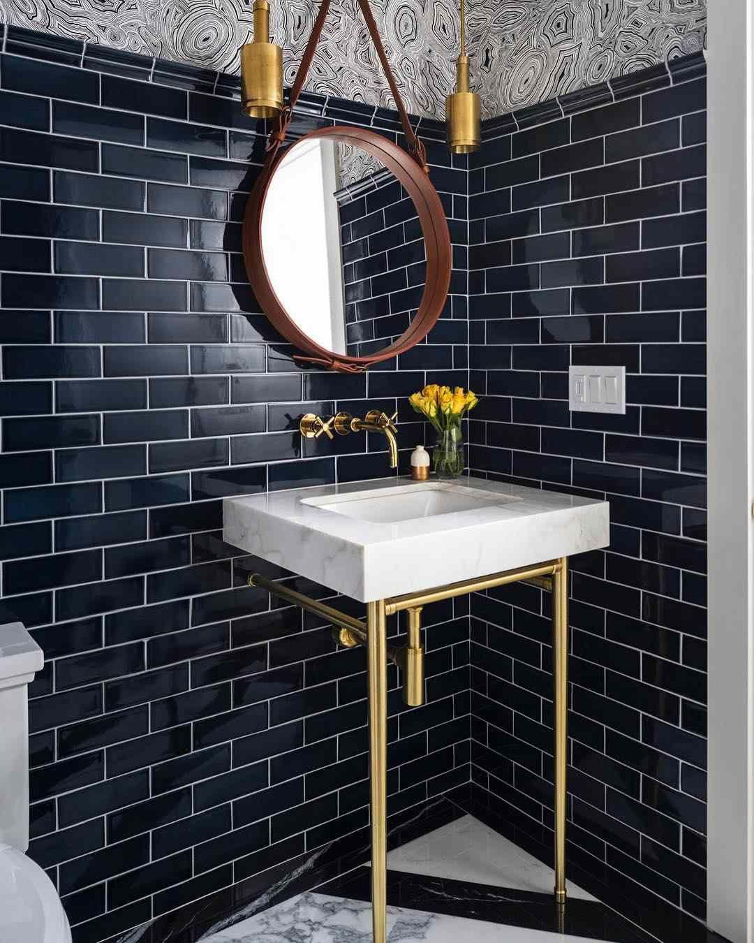32 Beautiful Bathroom Tile Design Ideas Vintage Bathroom Decor Stunning Bathrooms Tile Bathroom