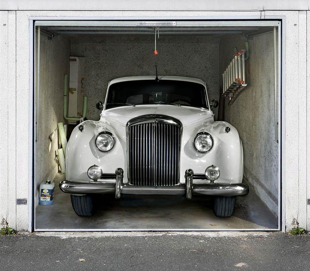 Welcome To Sulia Garage Doors Door Stickers Garage Door Decor