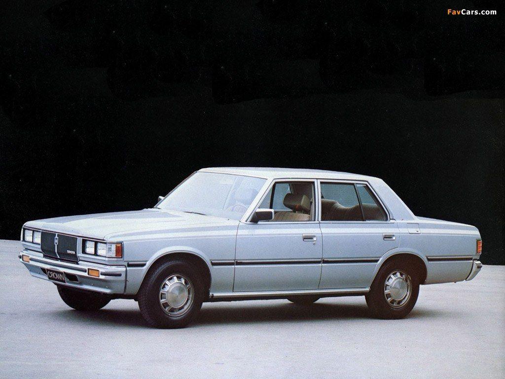 Toyota Crown Deluxe Sedan Eu Spec Wallpapers
