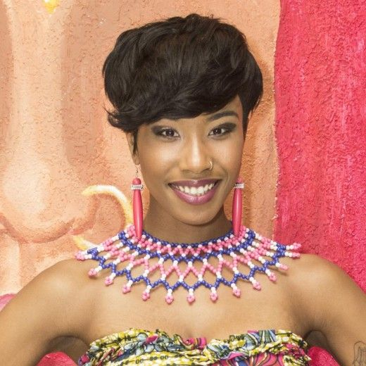 fc743c12 Hair Street Style: Miss African Roots Cultural Pageant | Black ...