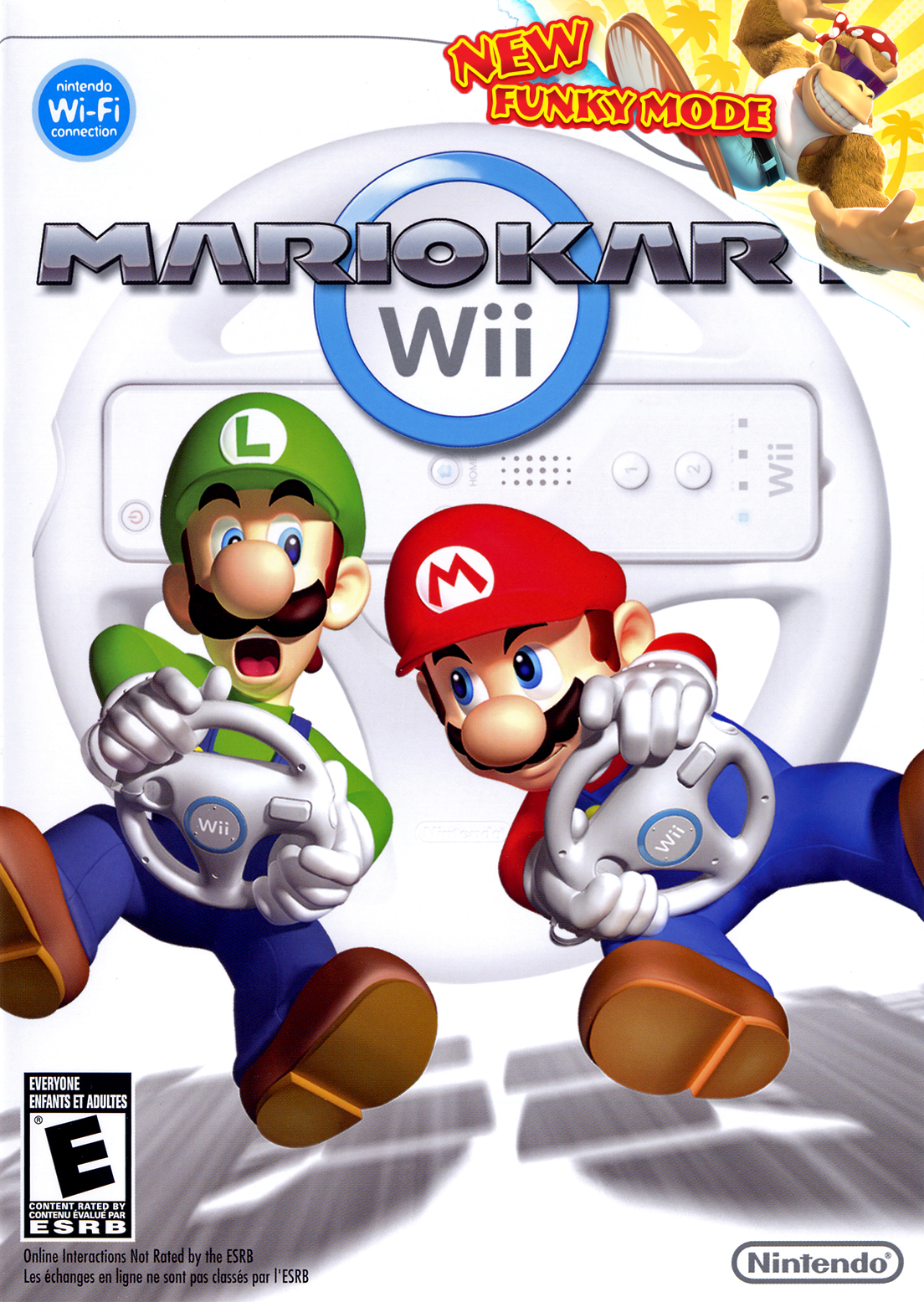 You Can Now Update The Mario Kart Wii Box To Better Reflect The Game Nintendo Mario Kart Wii Wii Games