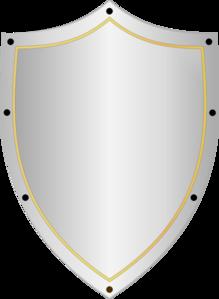 Shield medieval. Clip art boys knights