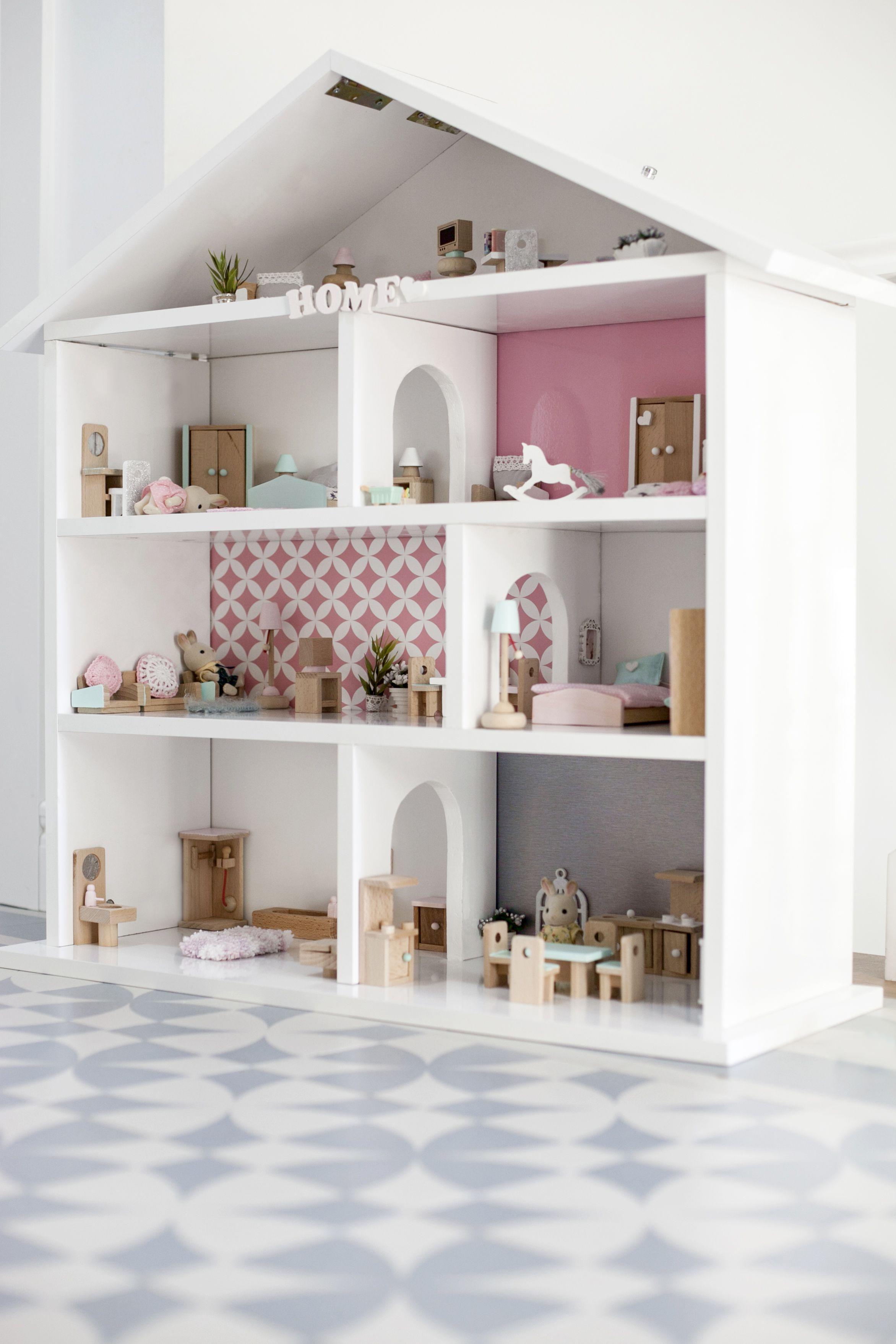 Instagram atolyetinimini a poppenhuis houten for Poppenhuis meisje