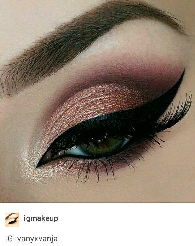 Cranberry Eyeshadow: Pin By Shauna-marie Nicholson On Wake-up N Make-up