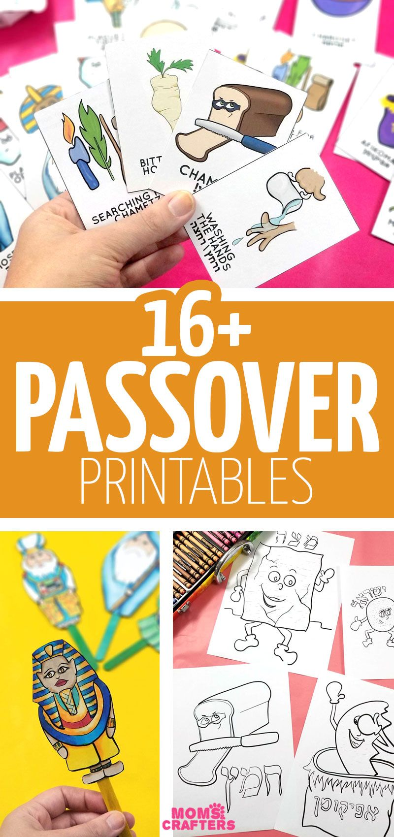 Passover Printables Coloring Pages Games And Decor Passover Printables Passover Crafts Passover Kids [ 1700 x 800 Pixel ]