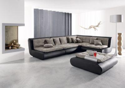 Sofa Dreams Berlin Wohnlandschaft Exit Seven Plus Hocker Jetzt