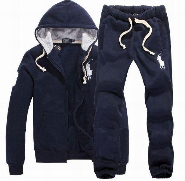 d1f4cdcdc117 polo ralph lauren track suit