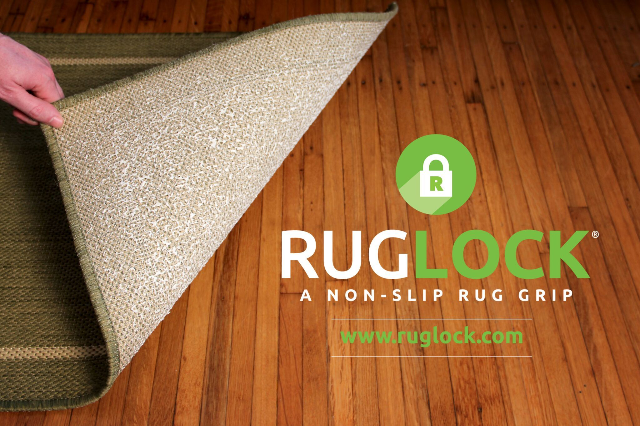 Ruglock Is More Than Just About Locking Your Area Rugs Into Place