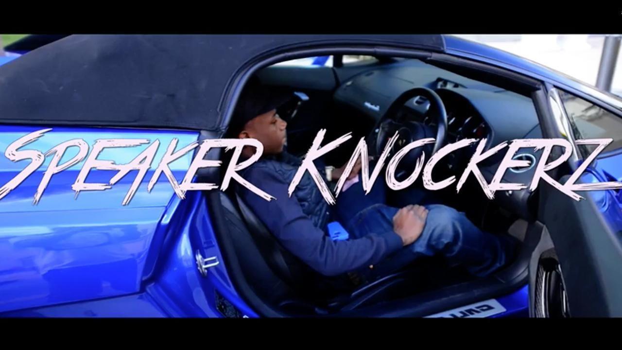 #SpeakerKnocker