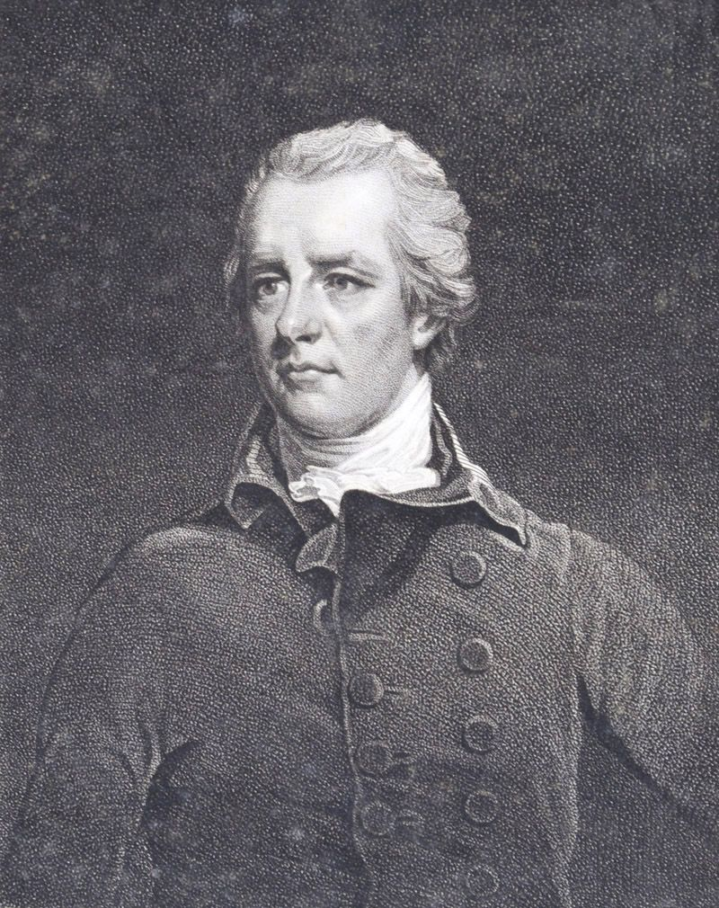 Happy birthday to William Pitt, who was born 253 years ago today!