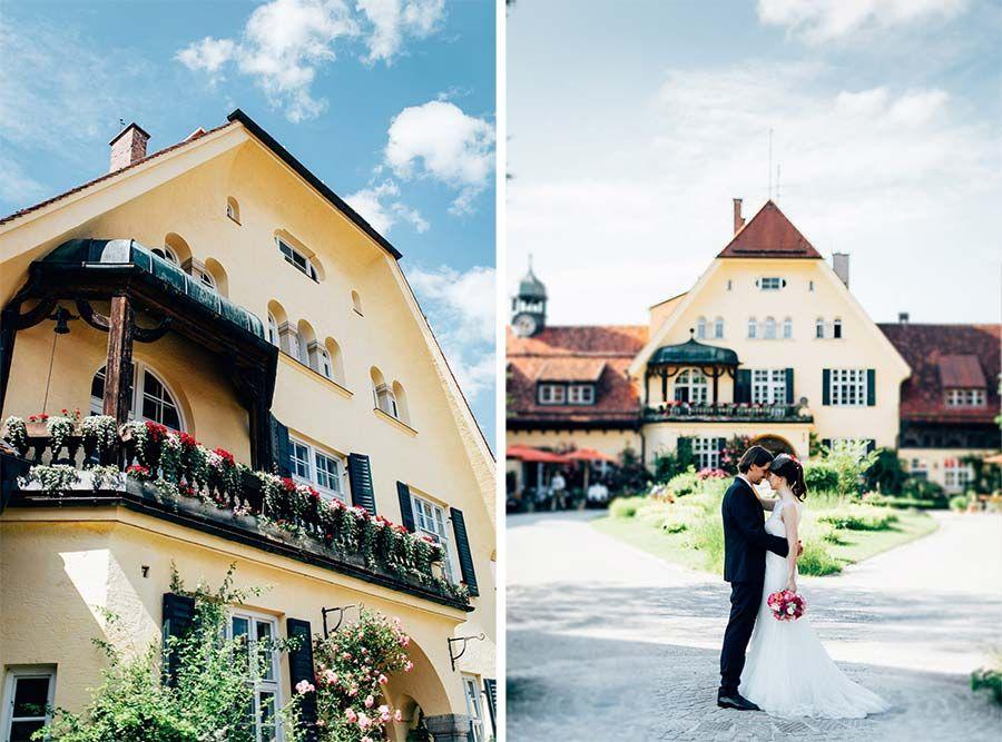 Gut Sonnenhausen Hochzeitsfotos In Glonn Hochzeitsfotograf Hochzeit Hochzeitsfotos