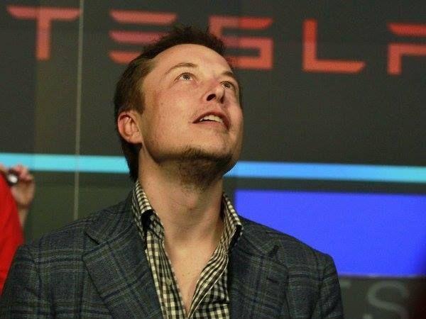 A Glance at the Life of Elon Musk aka Real Life Tony Stark