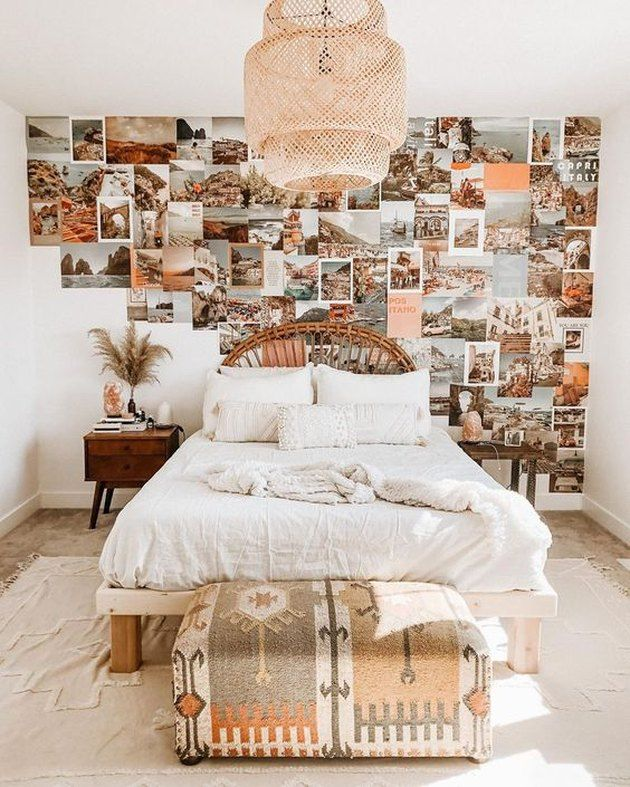 Photo of 8 IKEA Bedroom Ideas That Make Adulting Look Good | Hunker