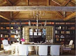Image result for dining room-library