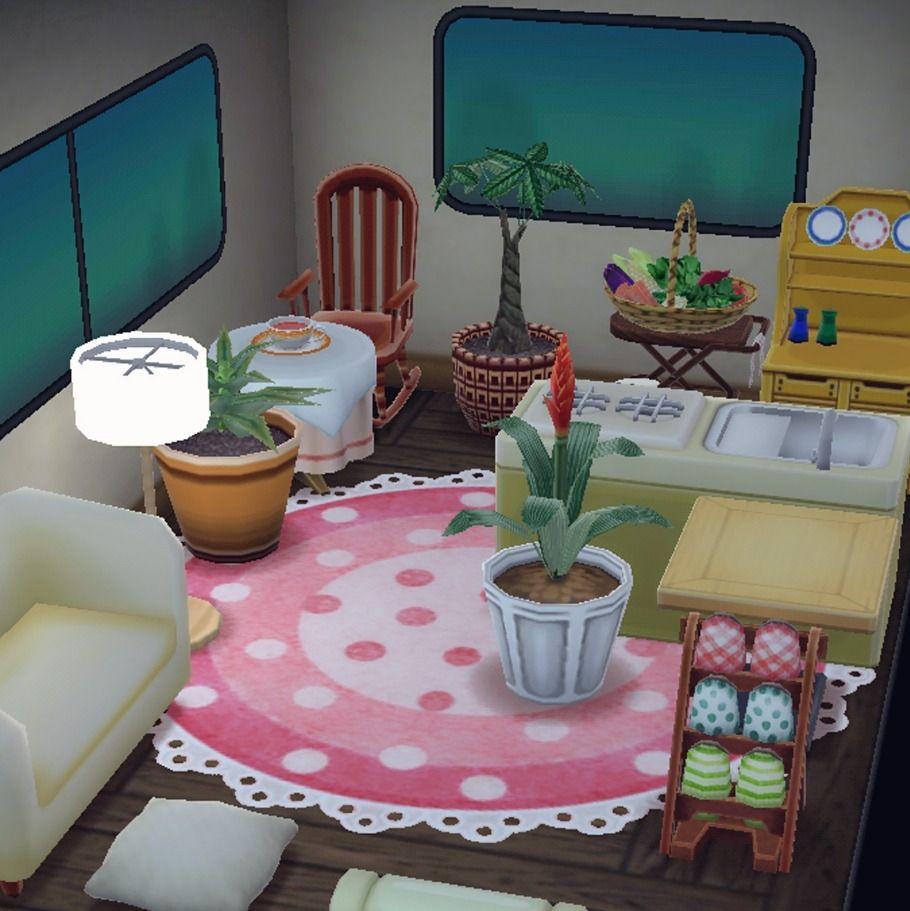 Mayor Aby Feels Like Home Animal Crossing Pocket