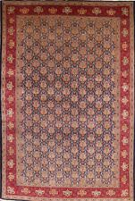 Decorative Vintage 11x17 Palace Size Kashmar Oriental Area Rug Wool Hand Knotted In 2020 Oriental Area Rugs Wool Area Rugs Area Rugs
