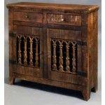 $768.00  PULASKI Furniture - Tamil Console - 517305
