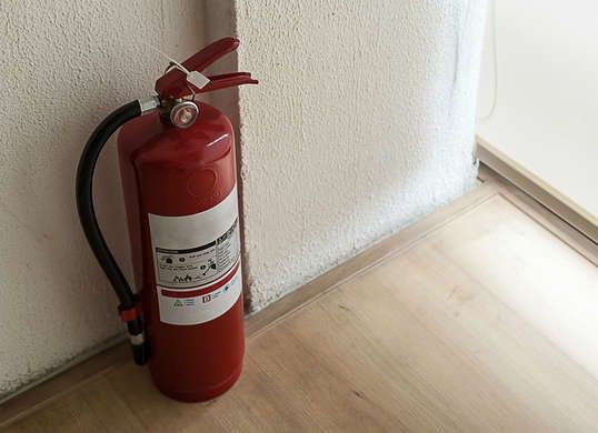 Which Expiration Dates Really Matter Fire Extinguishers