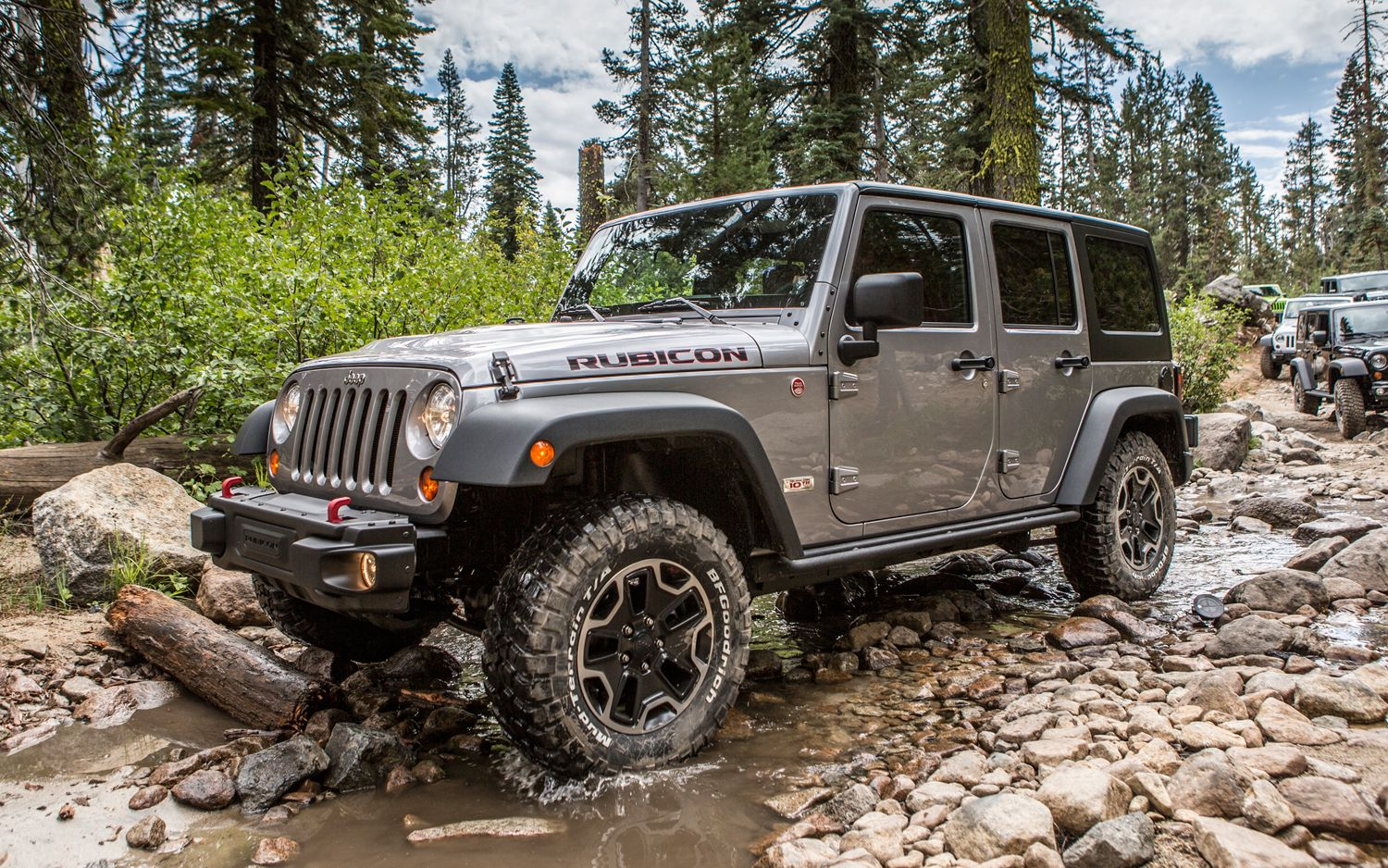 Jeep wrangler unlimited rubicon reviews and sales the videos below provide you with detail reviews
