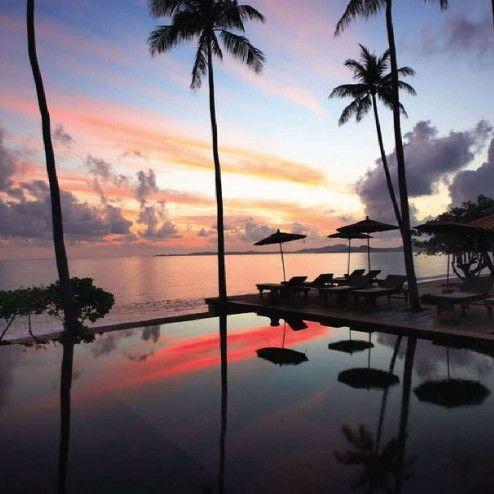 Saree Samui Resort in Koh Samui