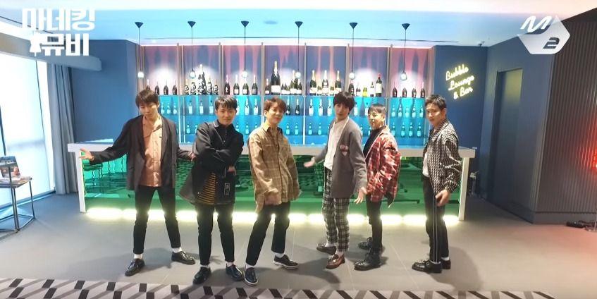 Block B Reveals Mannequin MV for 'Yesterday' | Koogle TV