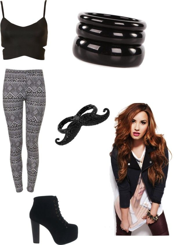 """Sans titre #8"" by marionbourrel ❤ liked on Polyvore"