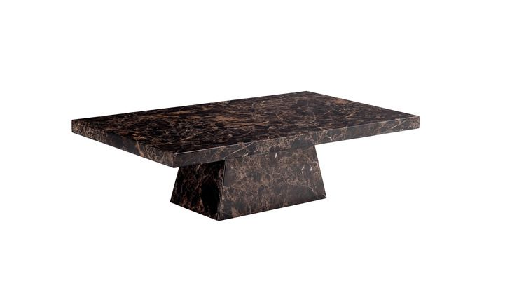 Linea Empire Coffee Table 130 x 76 x 30h coffee Tables Pinterest
