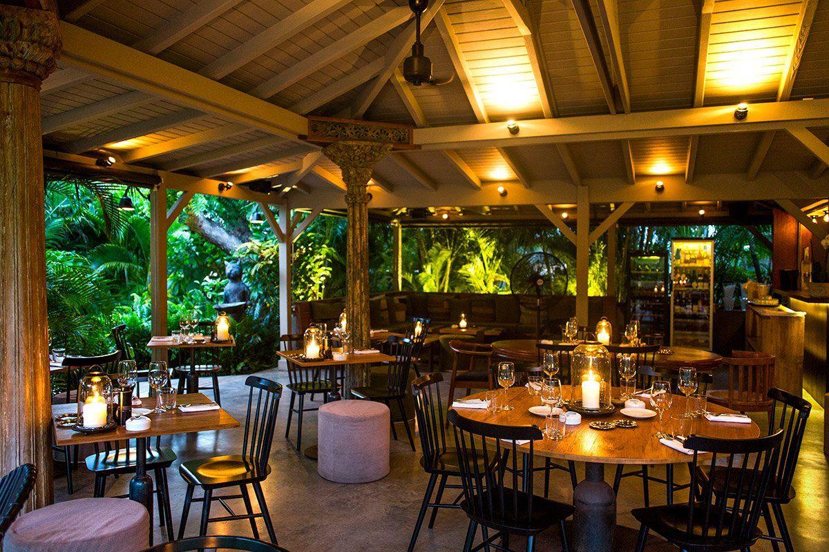 Le Tamarin, Grande Saline Restaurant Avis, Numéro de
