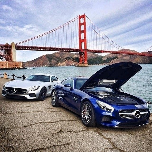 Amazing Instagram Post By Mercedes Benz USA U2022 Nov 17, 2014 At 10:02pm UTC