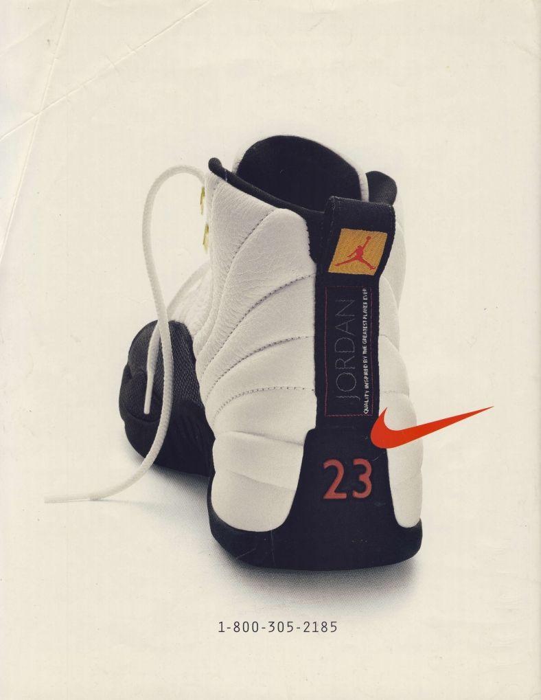 1996 air jordans