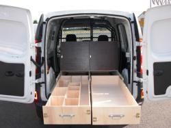 coffre tiroirs pour utilitaires capacit 1 4 tiroirs a faire pinterest utilitaire. Black Bedroom Furniture Sets. Home Design Ideas