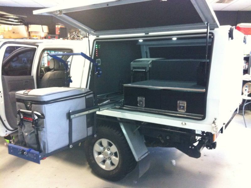 4x4 Amp Marine Accessories Installations Other Parts