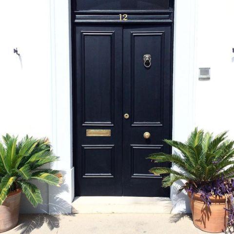 the best doors on instagram