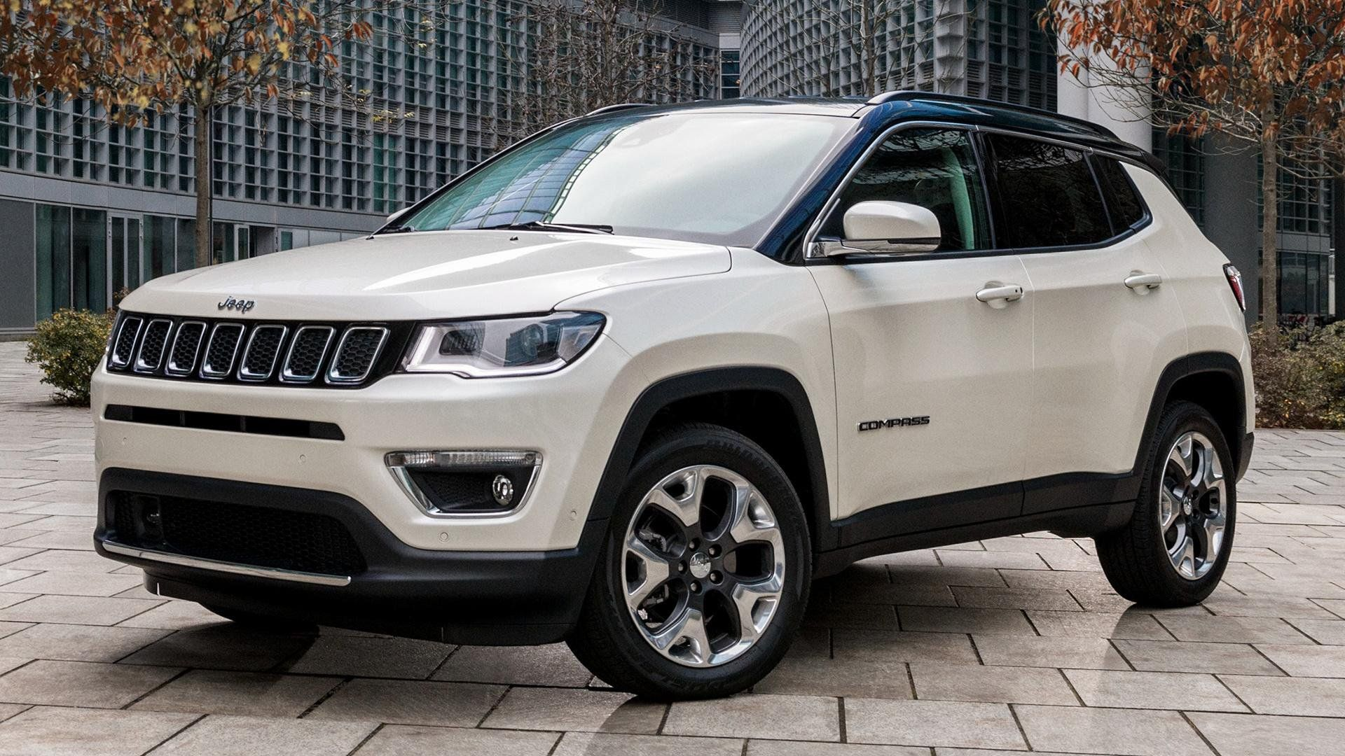 Jeep Compass Wallpapers Jeep Compass Jeep Suv Jeep Cars