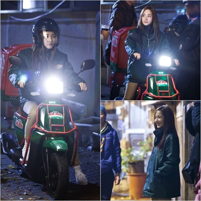 Latest Stills and Preview Ramp Up the Intensity and Pretty Visuals in SBS Drama Remember | A Koala's Playground