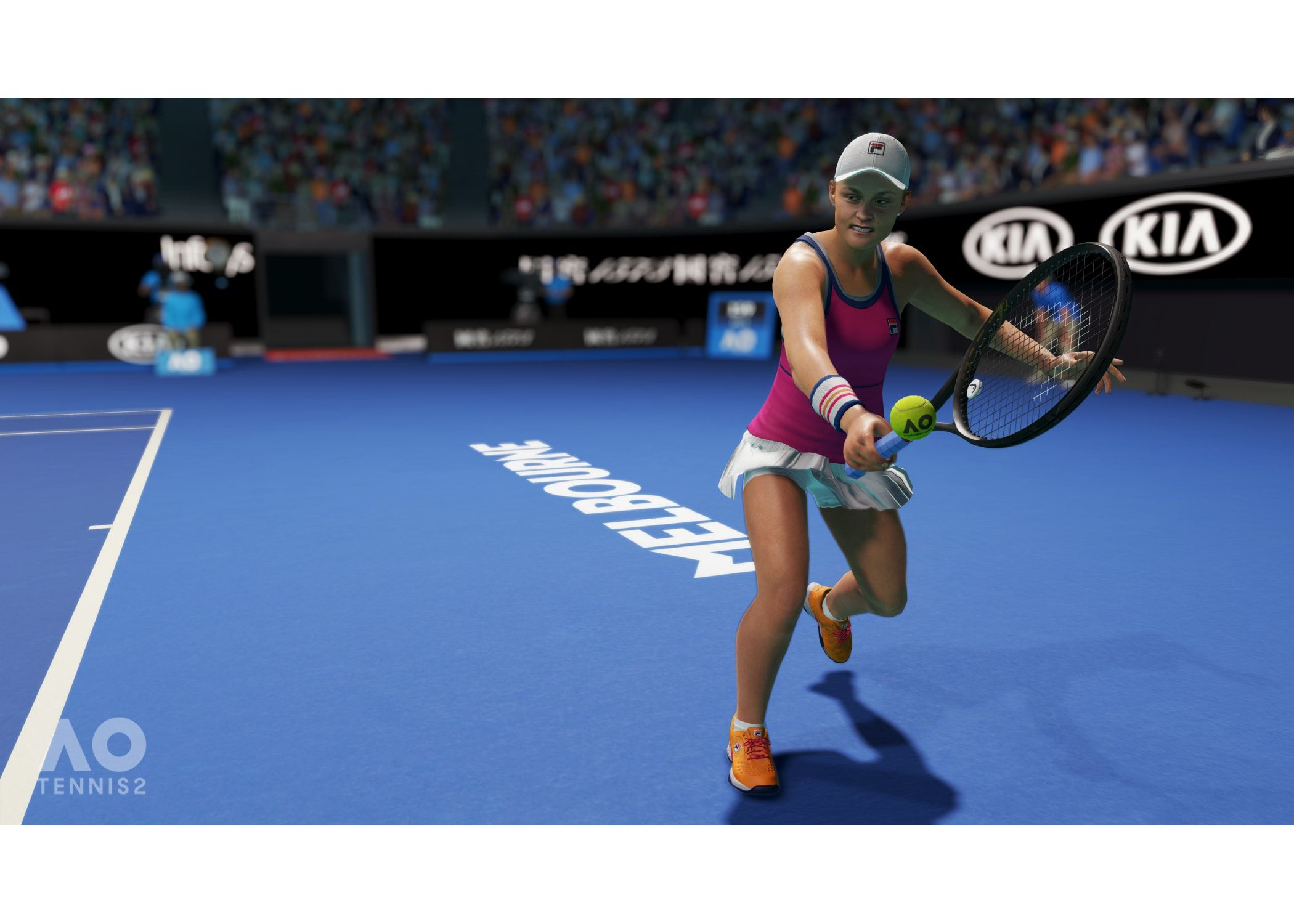 Best Tennis Games For Pc Consoles And Smartphones In 2020 Tennis Games Wii Sports Pc Console