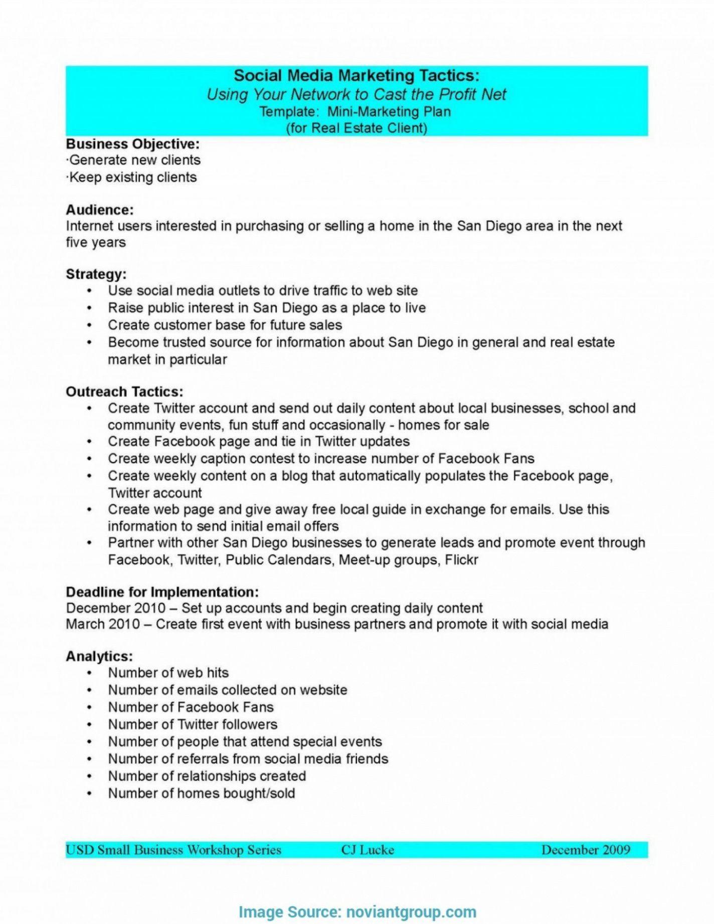 Web Series Proposal Template Marketing Plan Template Marketing Proposal Marketing Strategy Template
