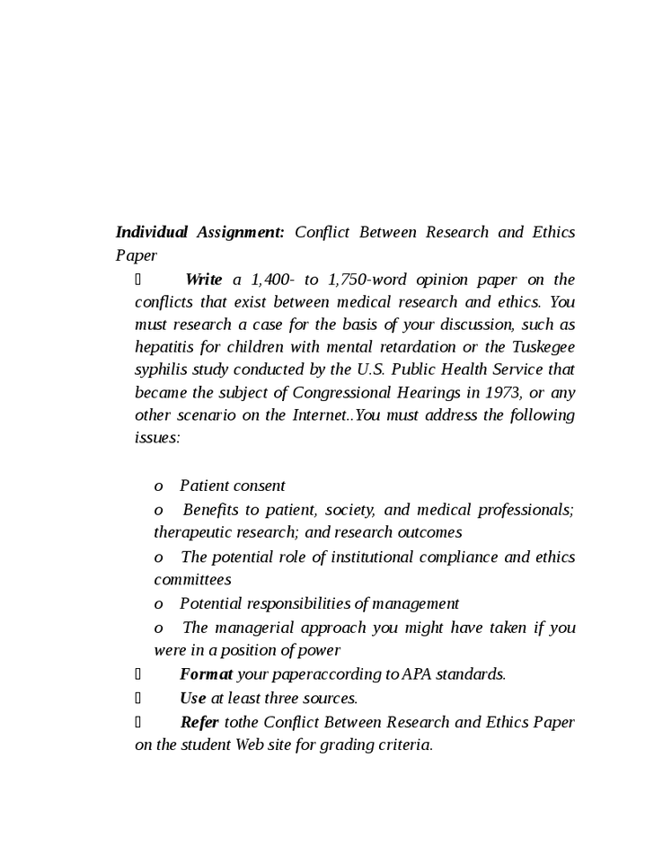 Research Paper Nursing Ethics Describes What Is Expected From Health Research Ethics Committees When Reviewing Resear 750 Words Health Research Research Paper