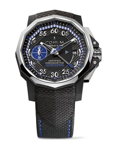 #Corum Admiral's Cup Bol d'Or Mirabaud 2012 Watch