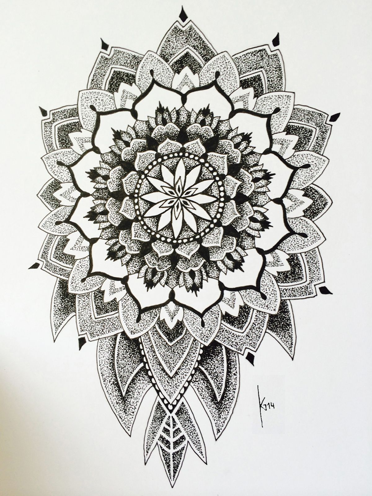 mandala dotwork tattoo motive anleitung gibt es auf meinem blog ink pinterest tattoo. Black Bedroom Furniture Sets. Home Design Ideas
