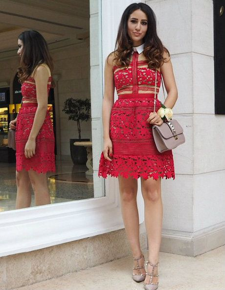 wedding #heels #valentino #rockstud #red #dress #bag #shoes #pink ...