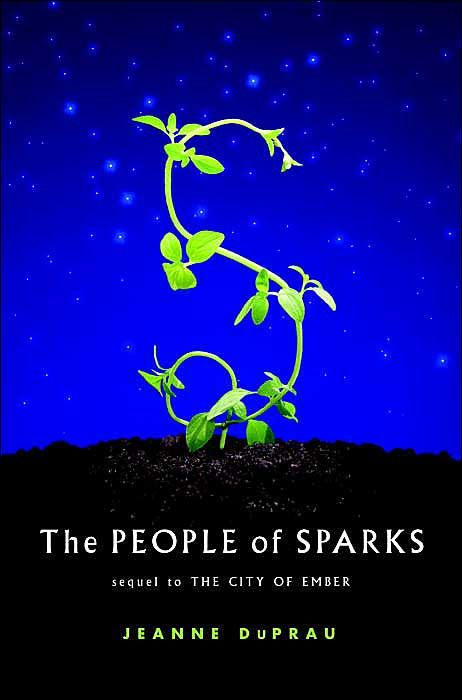 The People Of Sparks Sequel To The City Of Ember City Of Ember City Of Ember Book Good Books